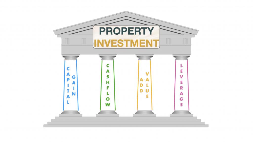 Fabrizio Cravero, UK Property Investment Secrets Course