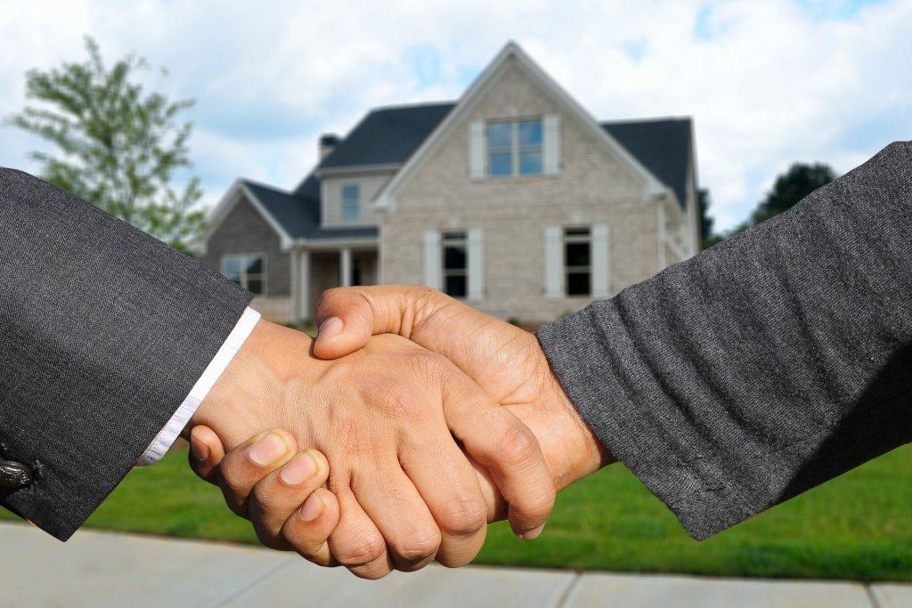 buying property in uk