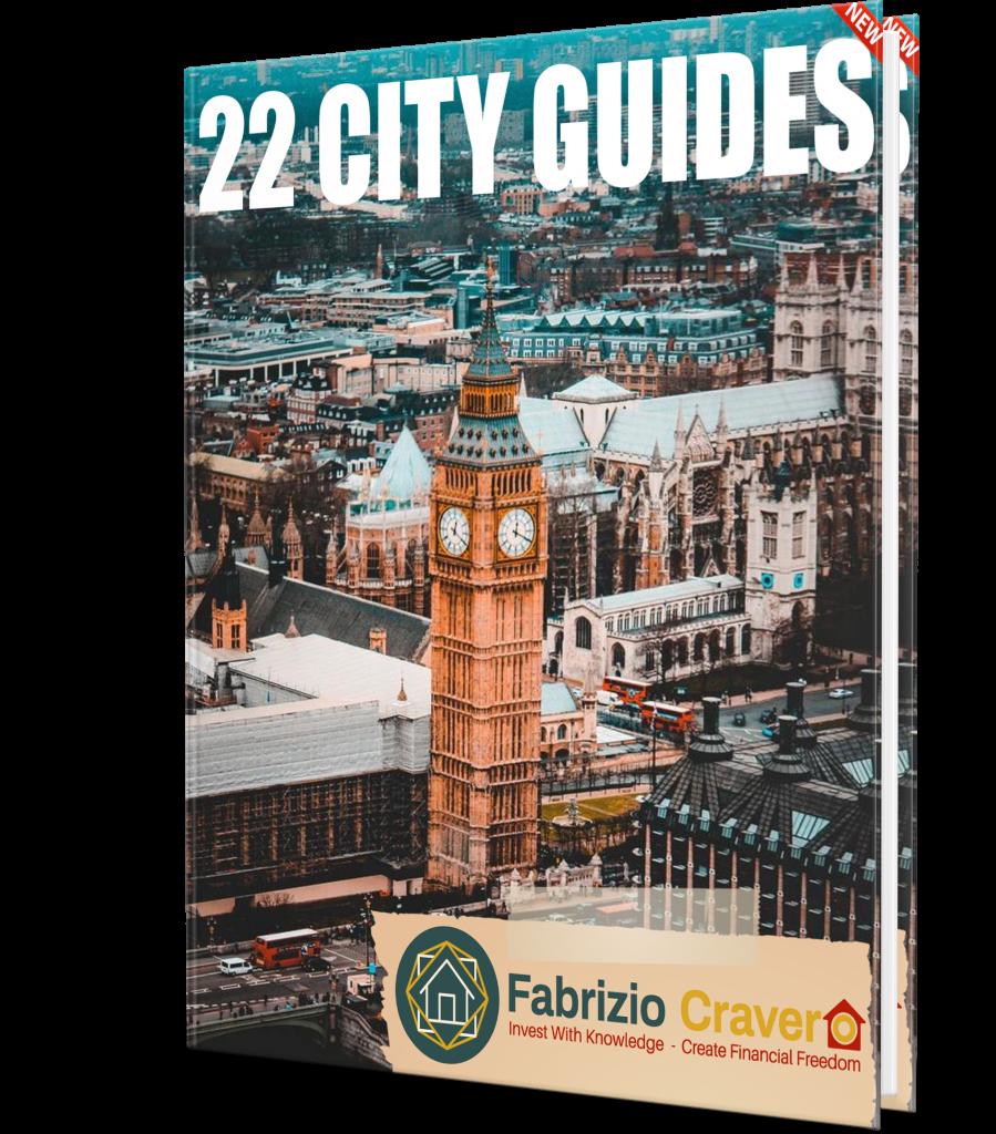 22 city guides