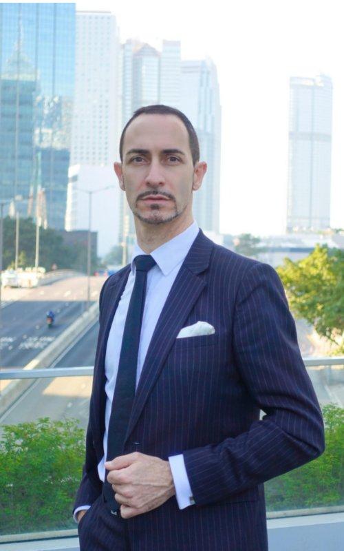 Fabrizio Cravero Profile